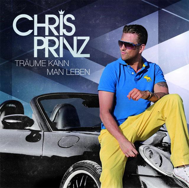 Songtext von Chris Prinz - Berlin (Bei Tag und Nacht) …