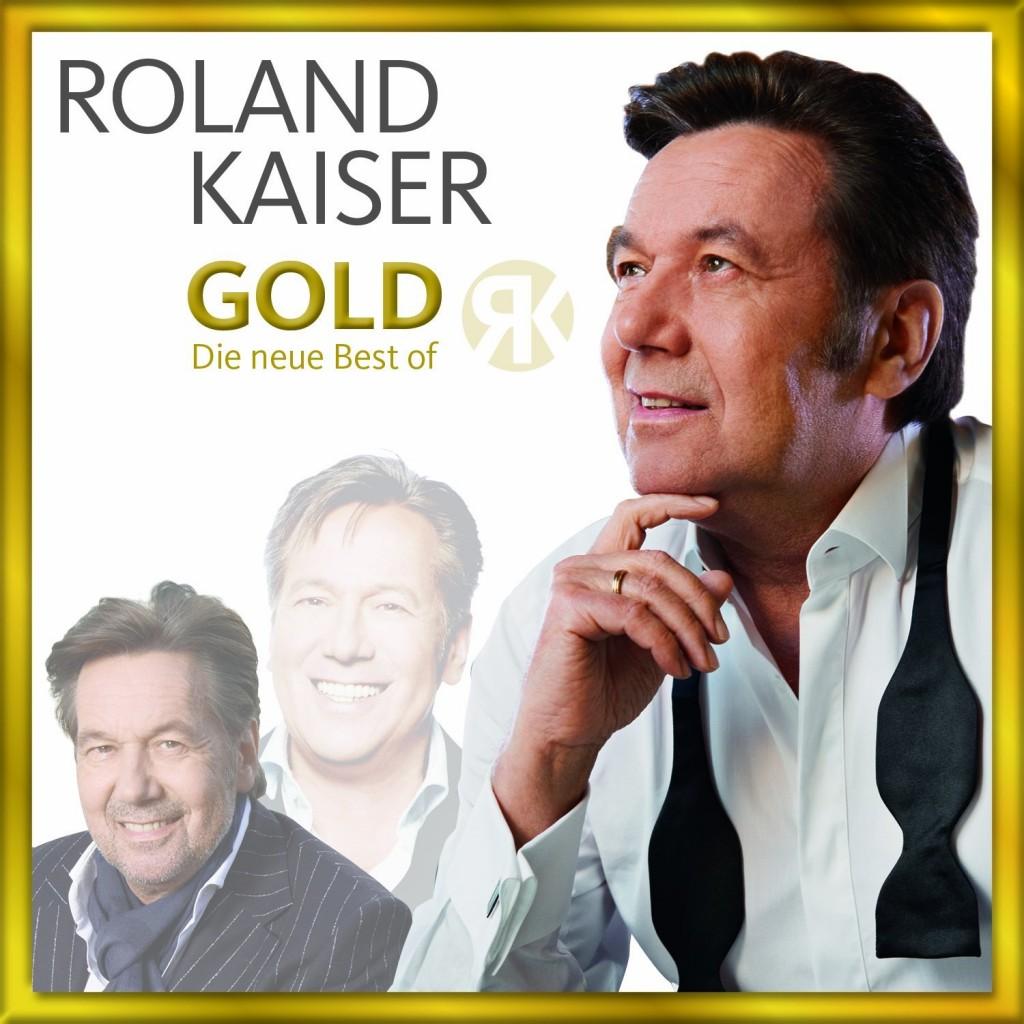 Roland Kaiser Gold neue best of
