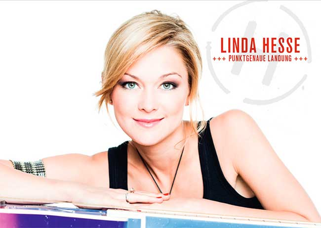 Linda hesse single