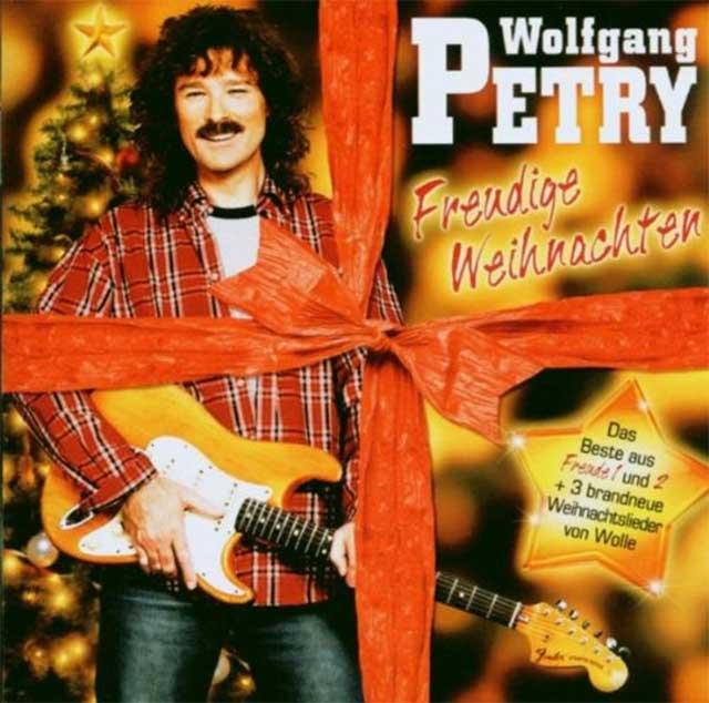 Wolfgang-petry-Freudige-Weihnachten