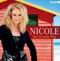 """Nicoles nye album """"Das ist mein Weg"""""""
