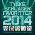 Tyske Schlager Favoritter 2014