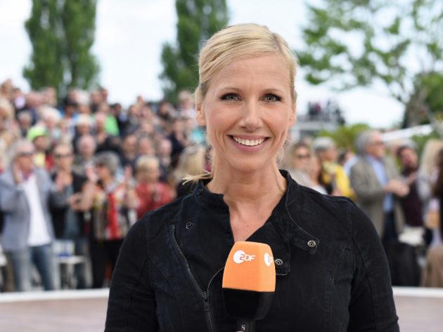 Kilde: ZDF.de - Andrea Kiewel