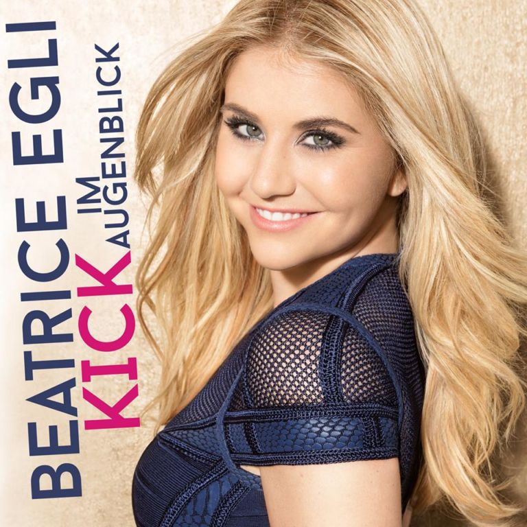 beatrice Egli cover