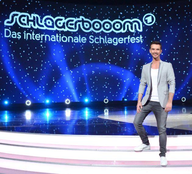 """Florian Silbereisen: """"Schlagerbooom"""" Helene Fischer endelig igen på TV"""