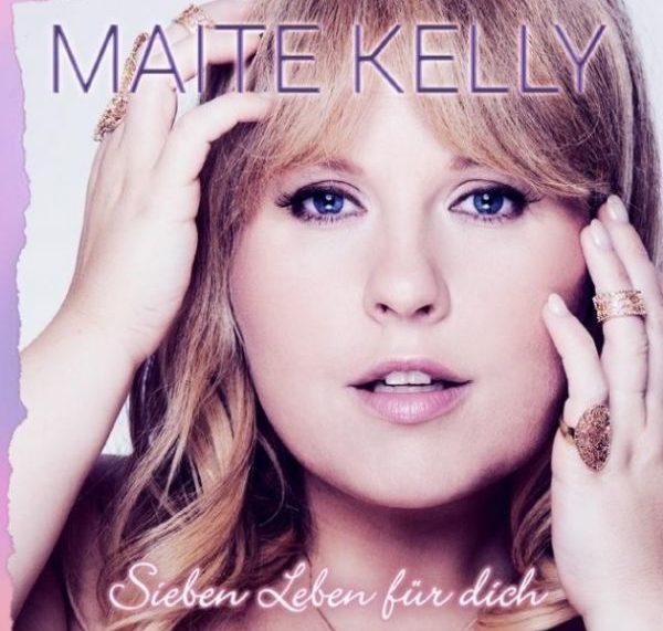 Maite Kelly: Tager på Tour