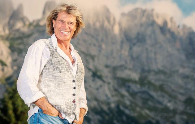 Hansi Hinterseer nye video: Bergsinfonie der Liebe