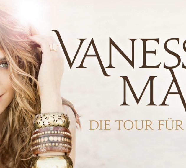 Vanessa Mai: For anden gang må hendes koncert i Berlin flyttes