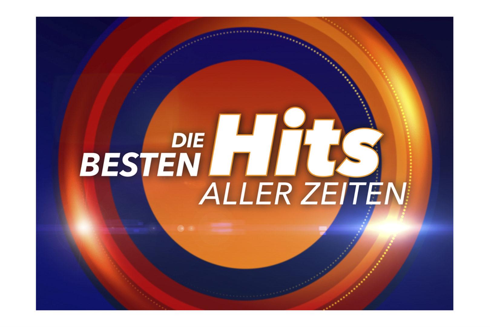 Die besten Hits aller Zeiten | Tyskschlager.dk